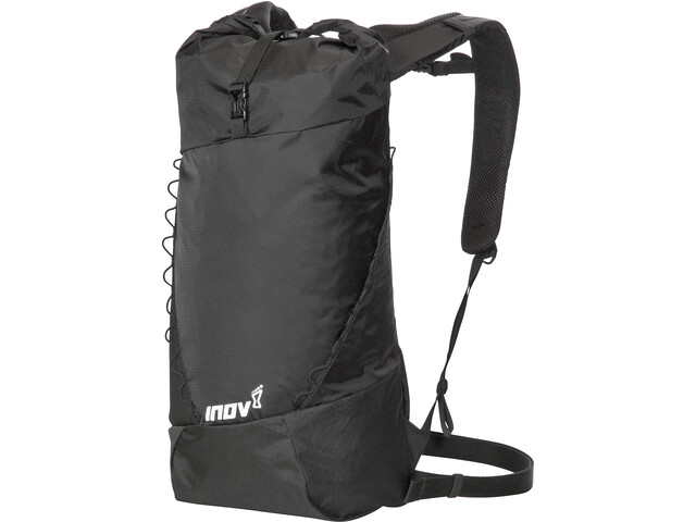 inov-8 All Terrain 15 Pack Reppu, black